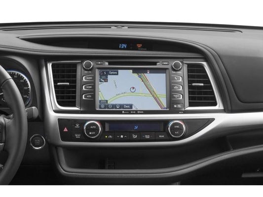 2019 Toyota Highlander Xle For Sale In Wisconsin Madison Toyota