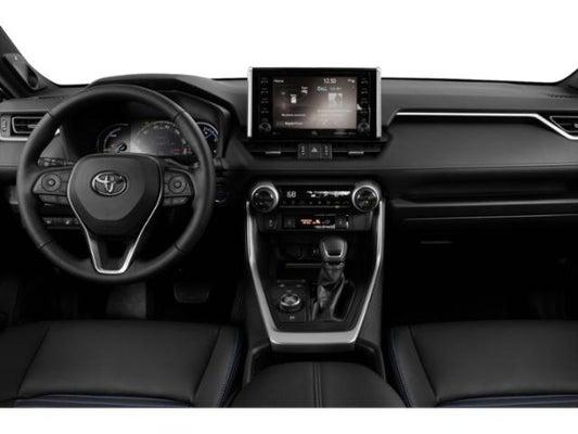 2019 Toyota Rav4 Hybrid Xse In Madison Wi Smart