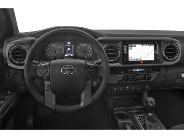 2019 Toyota Tacoma Trd Sport Double Cab For Sale In Wisconsin