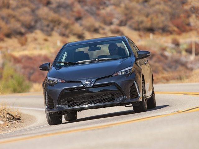 2019 Toyota Corolla Se For Sale In Wisconsin Madison Toyota