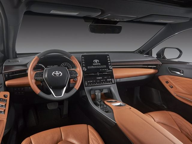 2019 Toyota Avalon Hybrid Xle In Madison Wi Smart