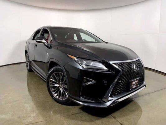 used lexus rx for sale in madison wi 2017 lexus rx 350 f sport smart motor used cars 2017 lexus rx 350 f sport